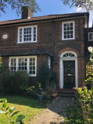 Thumbnail 3 bed flat to rent in Eastern Road, East Finchley