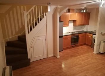 Thumbnail 2 bed terraced house to rent in Huntington Place, Langley, Slough