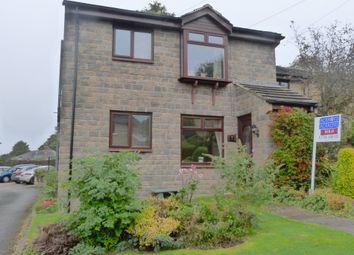 Thumbnail 2 bed flat to rent in Oakdale Glen, Harrogate