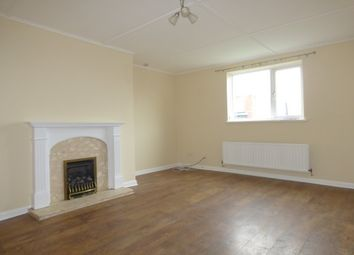 Thumbnail 3 bed property to rent in New Watling Street, Leadgate, Consett