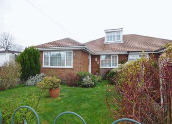 Thumbnail 4 bed bungalow for sale in Walsingham Road, Penketh, Warrington