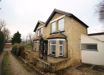 Thumbnail 3 bed cottage to rent in Cray Road, Crockenhill, Swanley