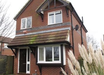 Thumbnail 3 bed detached house for sale in Ferndale Close, Freckleton
