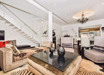 Thumbnail 4 bed semi-detached house for sale in Bowes Road, London