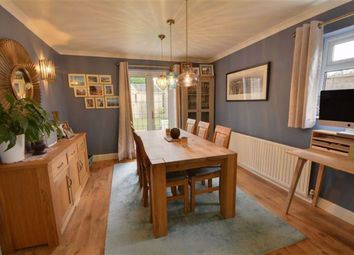 Thumbnail 4 bed detached house for sale in School Lane, South Milford, Leeds
