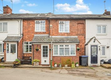 Thumbnail 3 bed cottage for sale in The Locks, Hillmorton, Rugby