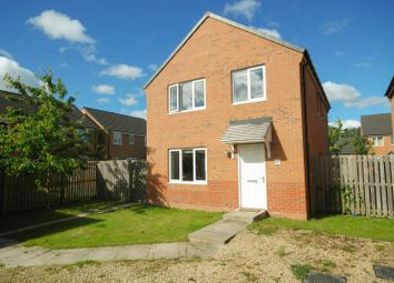 Thumbnail 4 bed detached house for sale in Beech Street, Jarrow