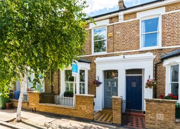 Thumbnail 4 bed terraced house for sale in Howden Street, London