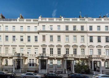 Thumbnail 4 bed flat to rent in Eaton Place, Knightsbridge, London