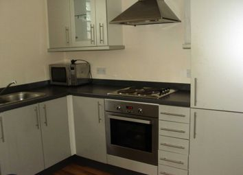 Thumbnail 3 bed flat to rent in Chatham Court, Burton Road, Withington, Manchester