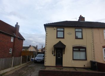 Thumbnail 3 bedroom semi-detached house for sale in Malvern Crescent, Dudley