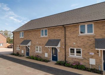 3 bed semi-detached house for sale in Plot 45, Westbere Edge, Canterbury, Kent CT2