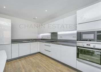 Thumbnail 3 bed flat for sale in Copenhagen Court, Deptford
