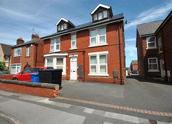 Thumbnail 1 bed flat to rent in Avenue Road, Chesterfield