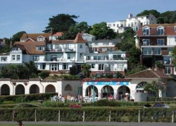 Thumbnail 2 bed flat to rent in Alta Vista Road, Paignton