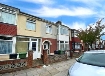 St. Swithuns Road, Portsmouth PO2. 3 bed property