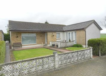 Thumbnail 3 bed detached bungalow for sale in West End, Armadale, Bathgate