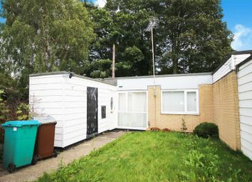Thumbnail 1 bed bungalow to rent in Candle Meadow, Colwick Park, Nottingham