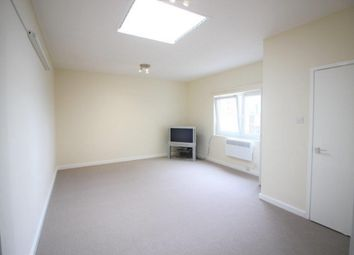 Thumbnail 1 bed flat to rent in Queensway, Stevenage