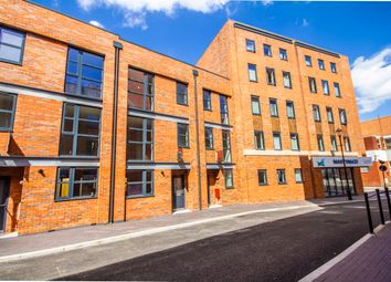 Thumbnail 4 bed town house for sale in Tenby Street South, Jewellery Quarter