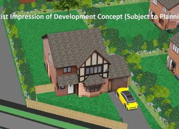 Thumbnail Land for sale in Plot 15 Nursery Lane, Maresfield, Uckfield, East Sussex