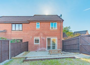 Thumbnail 1 bed semi-detached house to rent in Ormonds Close, Bradley Stoke, Bristol