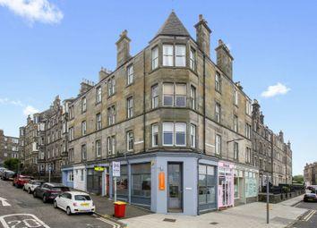 Thumbnail 2 bed flat for sale in 2 1F2 Meadowbank Avenue, Meadowbank, Edinburgh