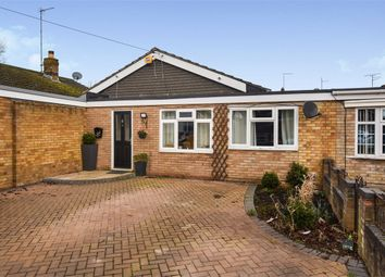 4 bed terraced bungalow for sale in Mallory Walk, Parklands, Northampton NN3