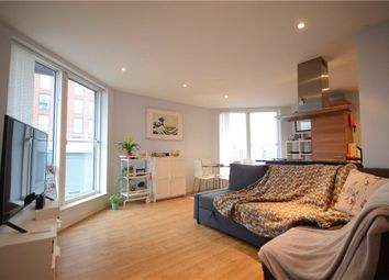 2 bed flat for sale in Projection East, Merchants Place, Reading RG1