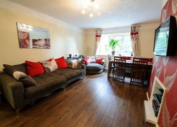Thumbnail 2 bed flat to rent in Burnbrae Close, North Finchley
