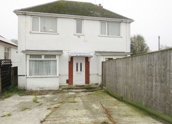 Thumbnail Flat for sale in Southill Road, Parkstone, Poole