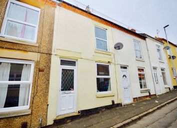 Thumbnail 2 bedroom terraced house for sale in New Street, Rothwell, Kettering