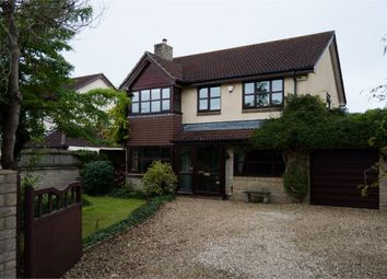 Thumbnail 5 bed detached house for sale in Glaswell House, Coxley, Wells, Somerset
