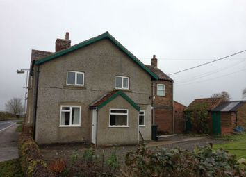 Thumbnail 2 bedroom semi-detached house to rent in Great Barugh, Great Barugh