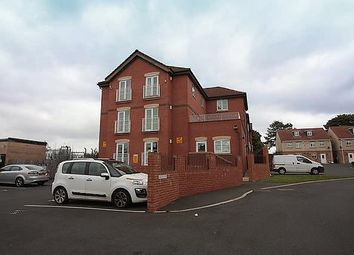Thumbnail 3 bed flat to rent in Benwell Village, Newcastle Upon Tyne