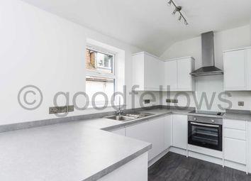 Thumbnail 3 bedroom maisonette to rent in Beeches Avenue, Carshalton