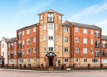 2 bed flat to rent in Stretford Road, Hulme M15
