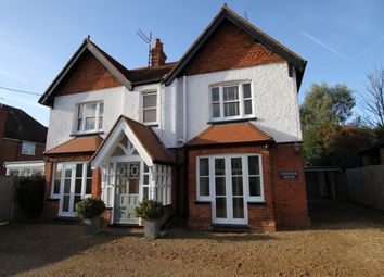 Thumbnail 4 bed detached house for sale in Worster Road, Cookham