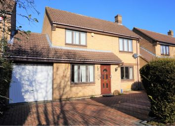 3 bed link-detached house for sale in Bradwell Common, Milton Keynes MK13