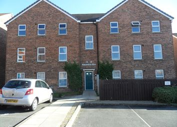 Thumbnail 2 bedroom flat for sale in Alexandrea Way, Wallsend