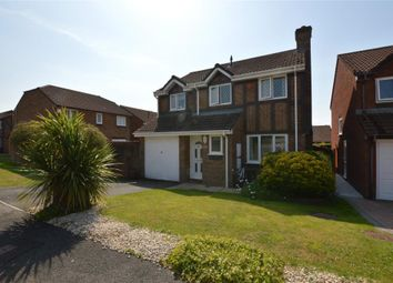 4 bed detached house for sale in Barton Close, Plymouth, Devon PL7