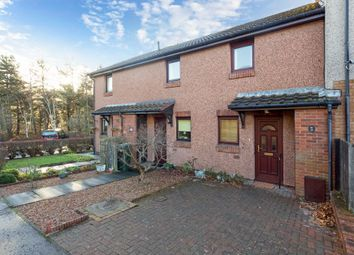 Thumbnail 2 bed terraced house for sale in 20 Swanston Muir, Swanston, Edinburgh