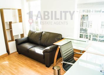 Thumbnail 1 bed flat to rent in Hankey Place, London