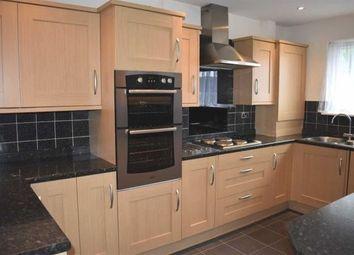 Thumbnail 2 bed flat to rent in Bryngolau, Gorseinon, Swansea