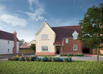 Thumbnail 4 bed detached house for sale in Rose, Plot 4 Latchingdon Park, Latchingdon, Essex