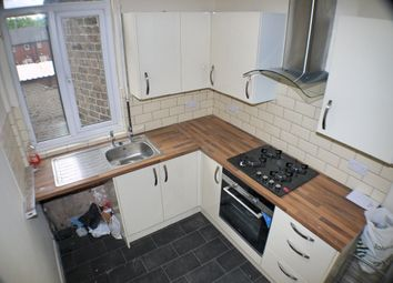 Thumbnail 3 bed flat to rent in James Street, Liverpool