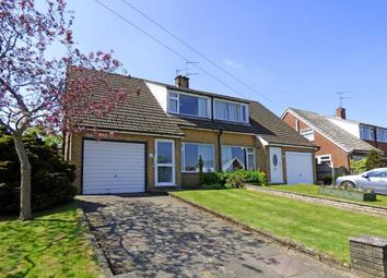 Thumbnail 3 bed semi-detached house for sale in Beech Drive, Kidsgrove, Stoke-On-Trent
