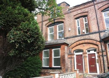 Thumbnail Commercial property for sale in 58 Talbot Road, Old Trafford, Manchester