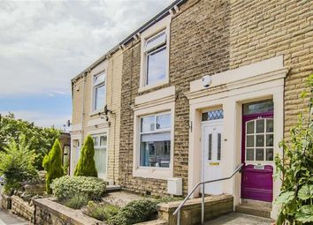 Thumbnail 3 bed terraced house for sale in Dill Hall Lane, Accrington, Lancashire