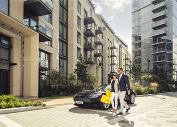 Thumbnail 1 bed flat for sale in Lillie Square, 17 Lillie Road, Earls Court, London